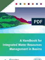 Gwp_inbo Handbook for Iwrm in Basins_eng[1]