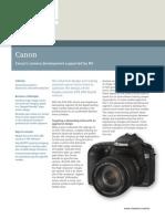 Siemens PLM Canon Cs Z3