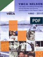YMCA Nelson 1860-2010