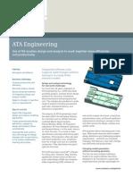 Siemens PLM ATA Engineering NX Cs Z5