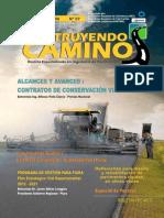 Revista Construyendo Caminos N° 7