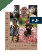 Antropologia biologica texto