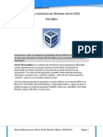 Sio Manual Windows Server