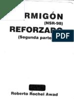 Hormigon Reforzado-Tomo2_Roberto Rochel Awad