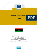 Libya Overview of Hes Final