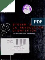 Shapin,Steven La Revolucion Cientifica