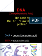 DNA Notes 2014