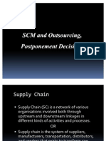 Outsourcing PPT
