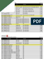 Lista Precios Textos Escolares 2013-2014