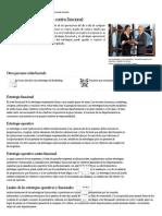 Nivel de estrategia operativa contra funcional _ eHow en Español