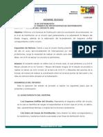Informe Cto UPEL