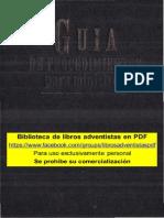 Adventista- Guia de Procedimientos Para Ministros
