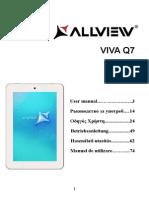 User Manual Viva Q7 Life