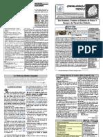 EMMANUEL Infos (Numéro 100 du 26 Janvier 2014)