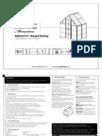 6x4 Hybrid Manual
