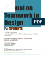 manual on teamwork in design-students-v3