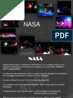 Nasa Presentation