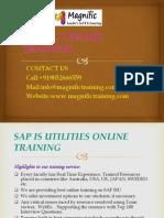 SAP is-U Best Practices | Business Process | Invoice
