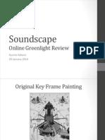 Soundscape OGR