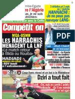 Edition du 28 septembre 2009