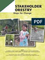 Buku_multistakehold er Forestry -Steps for Change (English Version)