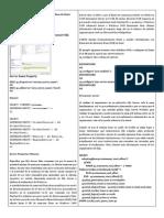 Propiedades Del Servidor en Transact-SQL