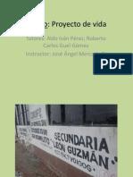 Proyecto Los Hornos Ixtapaluca