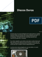 Disco Duros