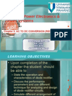 Power Electronics- Chapter 3