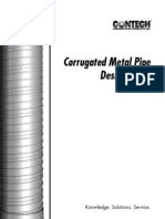 2 Corrugated Metal Pipe Design Guide
