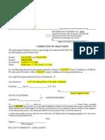 111026 CA Grant Deed Correction Example