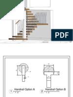 Doucherty Staircase