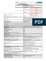 Super Savings Account 10-10-2013