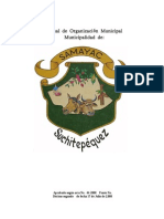 045_Manual de organización Municipal