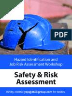Safety & Risk Assessment