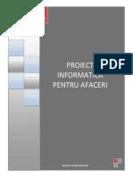 Proiect Word