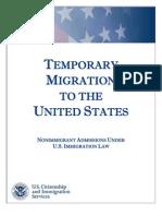 Nonimmigrants 2006