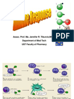 10. Immune Response Part 1 (Reupload)