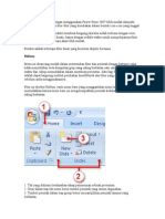Bela Jar Powerpoint 2007