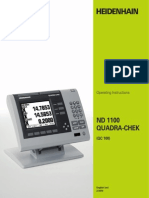Nd 1100 User Guide