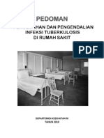 Pedoman PPI TB 2010