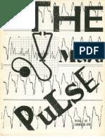 The Maya Pulse - Volume 2, Issue 4