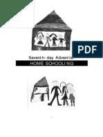 Homeschooling Handbook