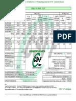 2013 Tabla Salarial Definitiva Csif