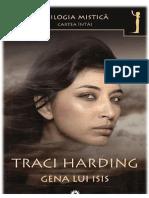 Traci Harding - Gena Lui Isis