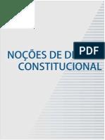 Noções+Direito+Constitucional