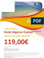 20091002 Algarve Casino
