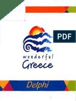 2-2 greece - 3rd email - delphi brochure