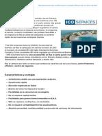 Sociedad Offshore en Ras al Jaima (ICO Services)