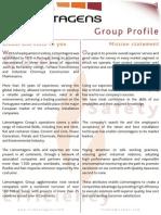 Lizmontagens Group Profile
